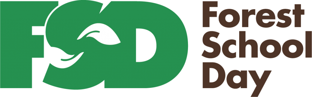 Forest School Day Logo